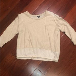 Roots Offwhite Pullover
